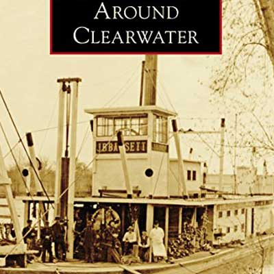 Cynthia Stupnik-Clearwater History and the Art of ...