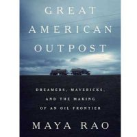 Author Talk - Maya Rao