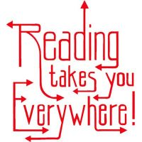 Reading Can Take You Anywhere: A Fun-filled Magic Show