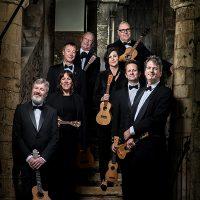 Ukulele Orchestra of Great Britain
