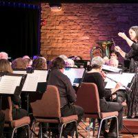 St. Cloud Municipal Band: Take Me Out to the Ballg...