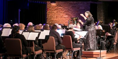 St. Cloud Municipal Band: Take Me Out to the Ballg...