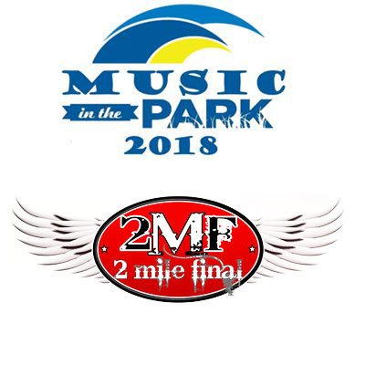 Music in the Park: 2 Mile Final