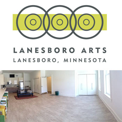 Lanesboro Artist Residency Program