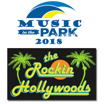 Music in the Park: Rockin' Hollywoods