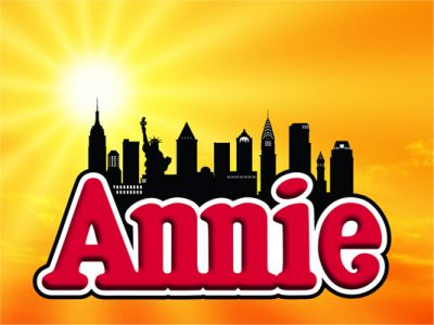 Annie, the Musical