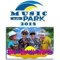 Music in the Park: Bob and the Beachcombers
