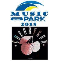 Music in the Park: CherryGun