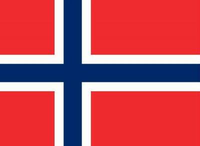 Norwegian Synette Mai Family Parade