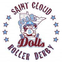 SCAR Dolls vs. Dirty Ores Roller Derby