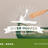 River Hopper Expedition IPA Series