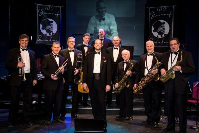 Sinatra! With the Andrew Walesch Big Band