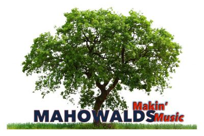 MAHOWALDS MAKIN' MUSIC! Presented by Paramount's Local Roots Series