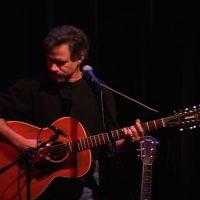 Douglas Wood and the WildSpirit Band
