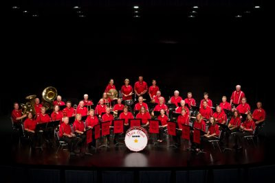 Meire Grove Band in Concert