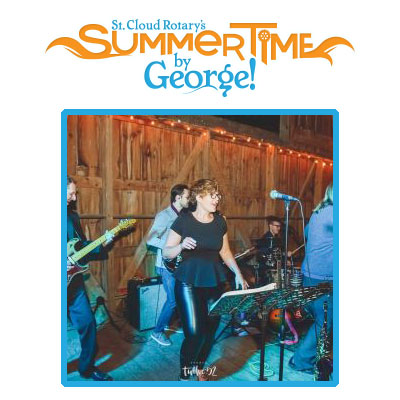 Summertime by George: Fred Savage and The Unbeatab...