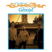 Summertime by George: Justin Ploof and The Throwbacks