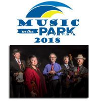 Music in the Park: Monroe Crossing