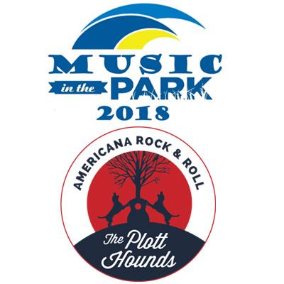 Music in the Park: The Plott Hounds