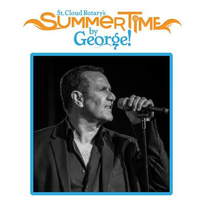 Summertime by George: Mick Sterling