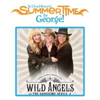 Summertime by George: Wild Angels