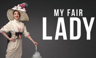 MY FAIR LADY AUDITION PREP WORKSHOP