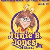 AUDITIONS Junie B. Jones the Musical Jr