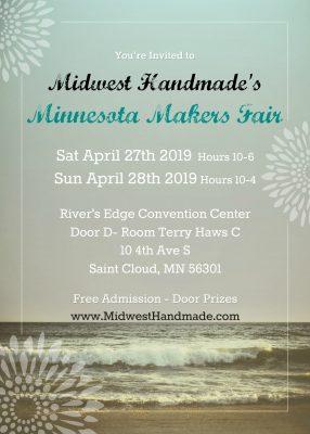 Midwest Handmade MN Maker's Fair