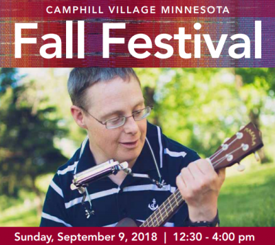 Camphill Village Minnesota Fall Festival
