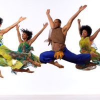 Ronald K. Brown & Evidence A Dance Company