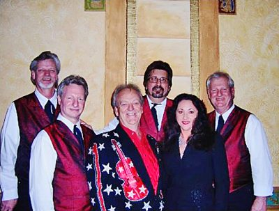 branson country christmas presented by paramount center for the arts aroundthecloudorg - A Country Christmas Cast