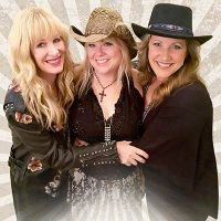 Wild Angels – The Women of Rock, Pop & Country