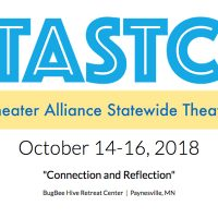 Minnesota Theater Alliance Statewide Theater Conference