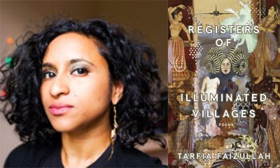 Author Tarfia Faizullah Public Reading