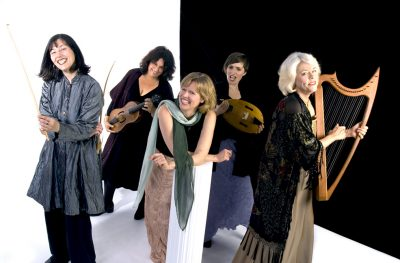 Tapestry Vocal Ensemble