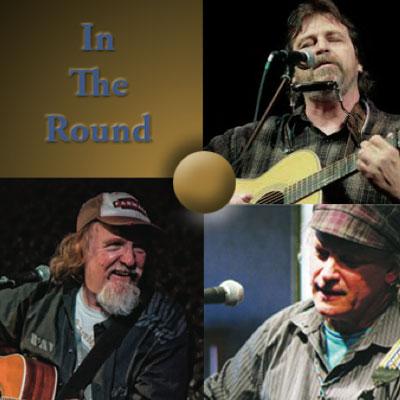Triple Bill: Tim Fast, Charlie Roth, Dan Rumsey