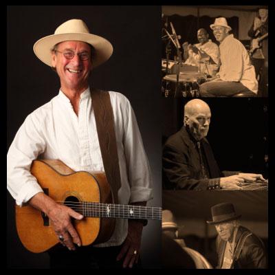 Larry Long Band