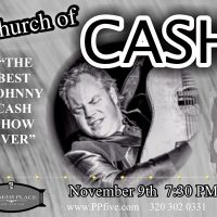 The Church of Cash