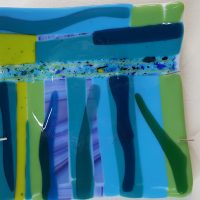 Beginner Fused Glass Class