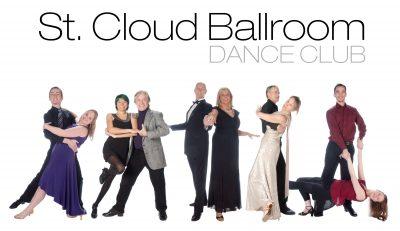 St. Cloud Ballroom Dance Club: Masquerade Ball