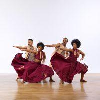 Faith Journey Workshop with Choreographer Ronald K Brown
