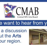 Discussion About Arts Needs in Avon