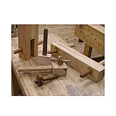 Tool Making Workshop
