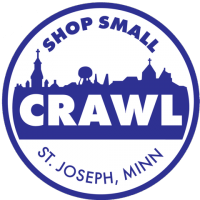 St. Joseph Shop Small Crawl