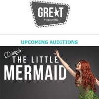 Auditions for Disney's The Little Mermaid