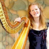 Harp 101 with Rachel Brandwein