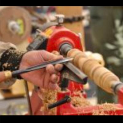 Wood-Turning: Spindle, Platter,Bowl, Embellishing