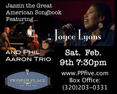 Jazzin the Great American Songbook