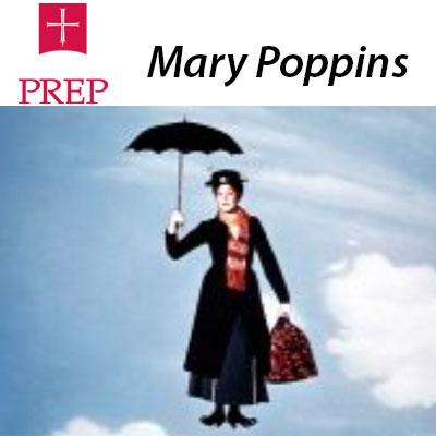 """Disney & Cameron Mackintosh's """"Mary Poppins""""..."""