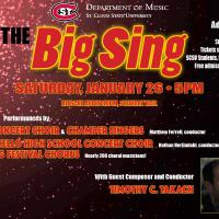 Big Sing Concert